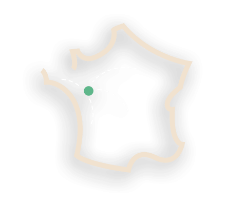 Carte de distribution